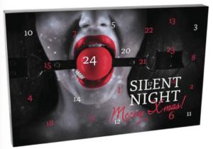 Silent Night BDSM joulukalenteri